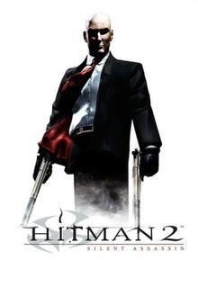 Hitman 2: Silent Assassin  download Free in only 365 MB