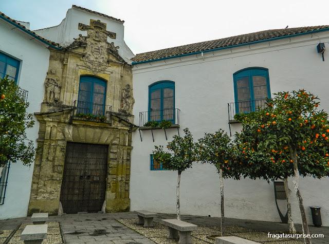 Palácio de Viana, Córdoba
