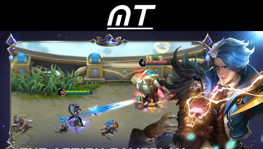 Game Android Online  Terpopuler