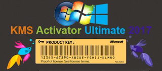 LOGO_Windows KMS Activator Ultimate 2019 4.9