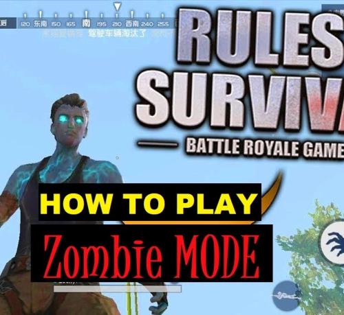 Zombie có không ít tài năng nổi bật.
