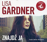 Lisa Gardner Znajdź ją
