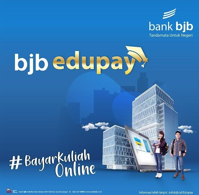Dengan bjb Edupay, Mahasiswa Telkom University Bayar Uang Kuliah Lewat Tokopedia dan Shopee