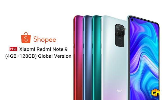 Xiaomi Online Store Shopee Gizmo Manila