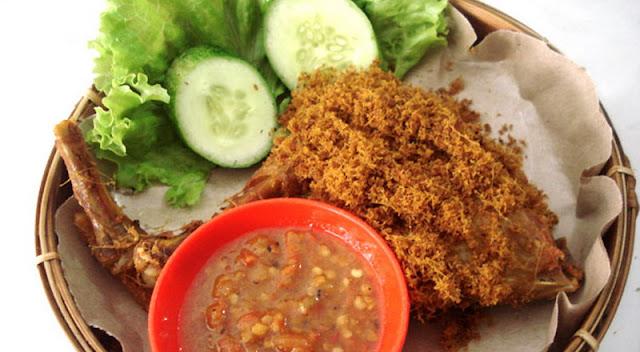 ayam-goreng-srundeng