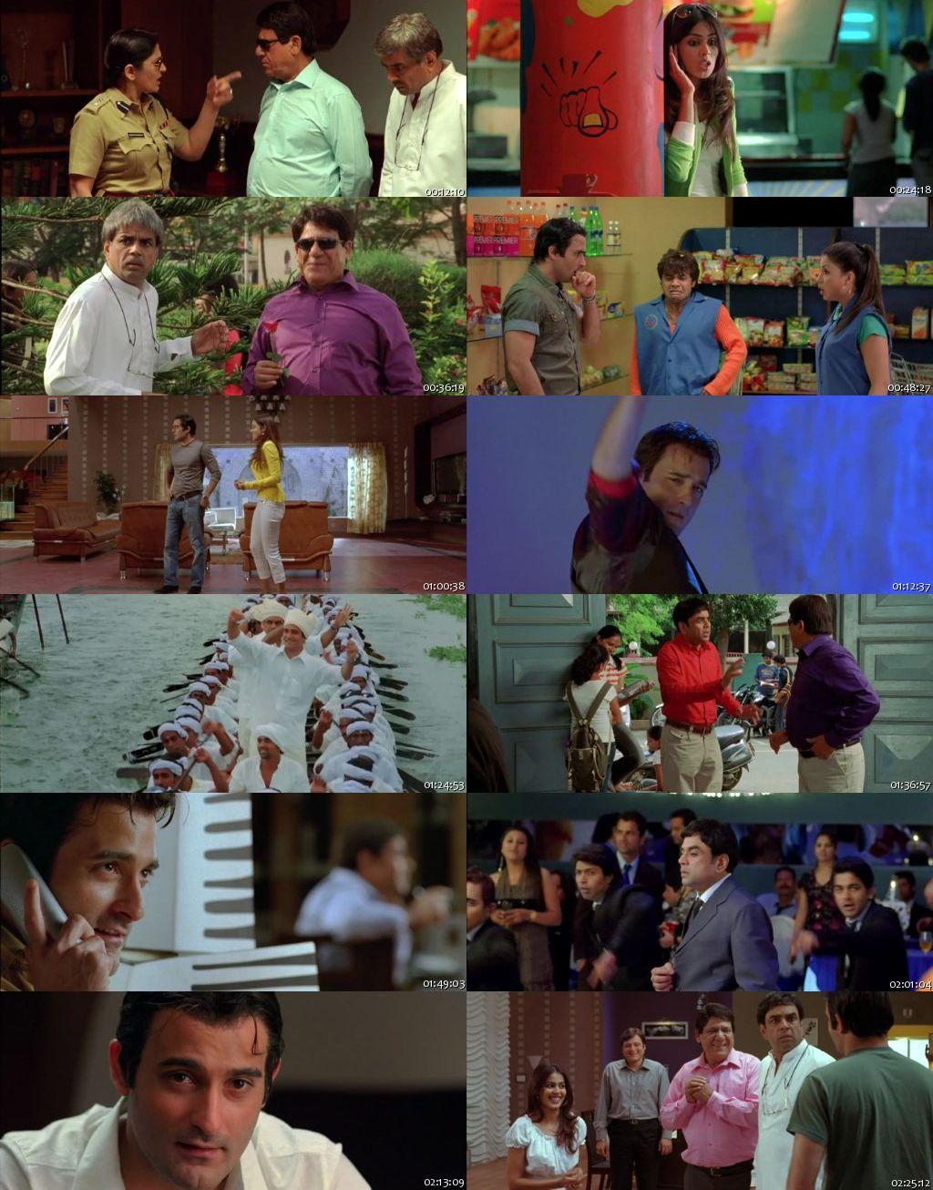 Mere Baap Pehle Aap 2008 Full Hindi Movie Download HDRip 720p