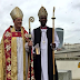 Wow!  Nigerian man ordained 1st black Bishop of Woolwich, UK