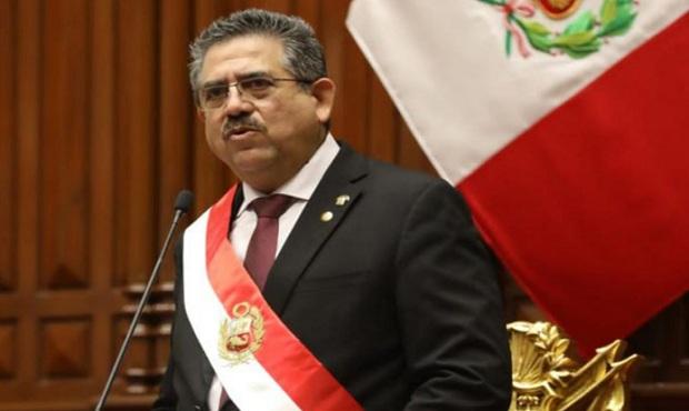 Manuel Merino de Lama: conoce el perfil del presidente de la República