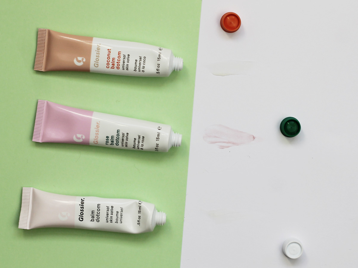 Glossier. Full Brand Review.