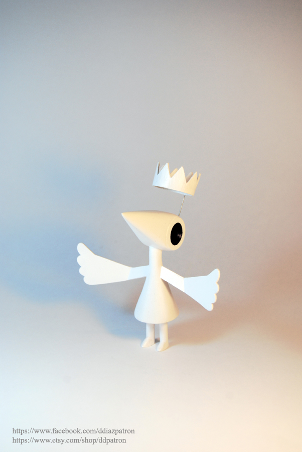 https://ddpatron.deviantart.com/art/Crow-Ida-with-wings-Monument-Valley-Game-figure-471321265
