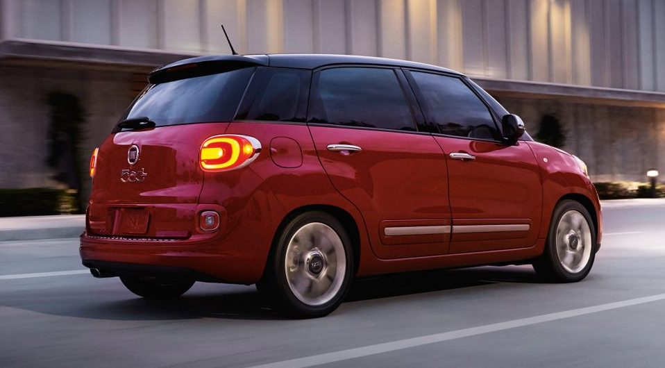 2017 fiat 500l model updates fiat 500 usa. Black Bedroom Furniture Sets. Home Design Ideas