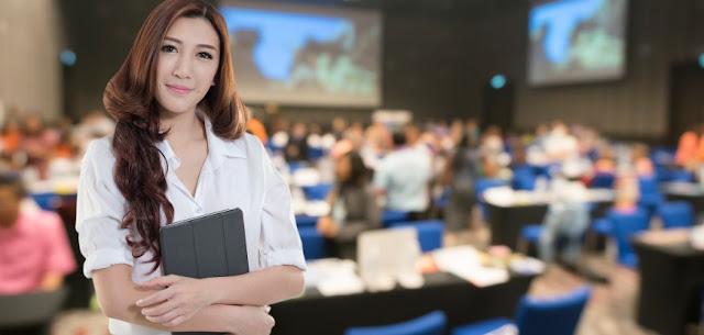 Media Pro tổ chức sự kiện tuyển dụng