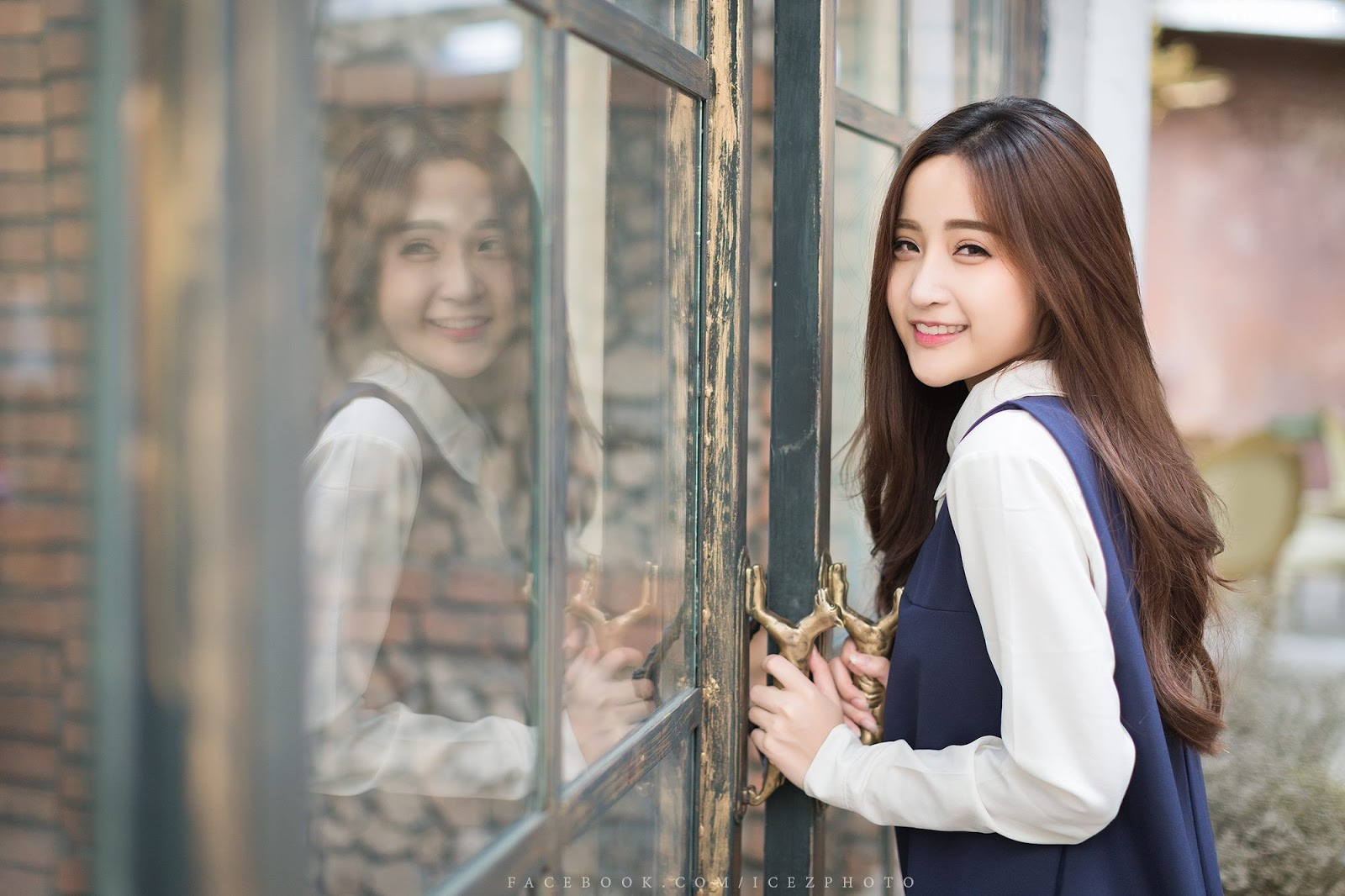 Thailand Hot Girl - Thanyarat Charoenpornkittada - Welcome to my world - TruePic.net - Picture 10