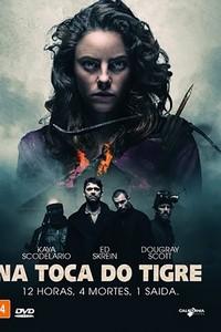 Na Toca do Tigre (2015) Dublado 1080p
