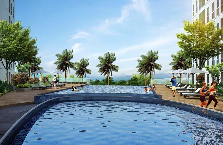 Lagoon Waterpark