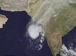 Okhi Cyclon latest Update
