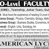 American Lyceum International School Lahore Jobs