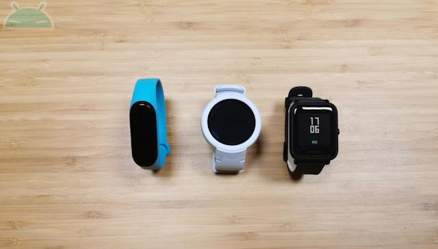 أقضل ساعات شياومي Xiaomi watch يمكنك شراءها في 2020