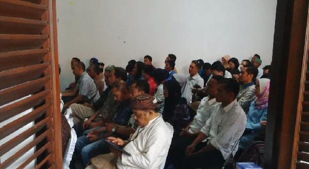 Kongres SHI Nasional II, Eka Santosa: Sepakat Desa Harus Kuat!