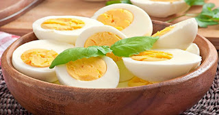 Egg Diet To Lose 15 Pounds In 2 Weeks