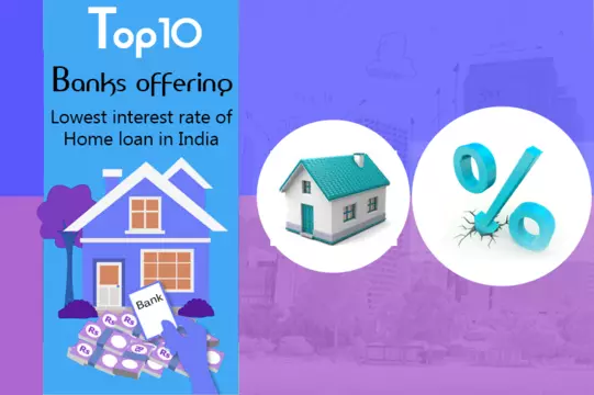 Top 10 Home Loans In India