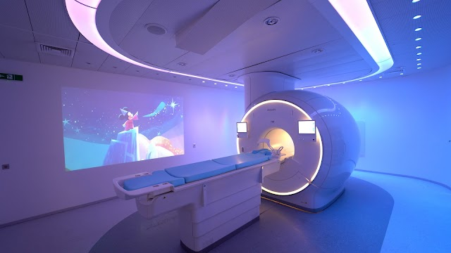 Disney and Philips partner to improve healthcare experience of kids