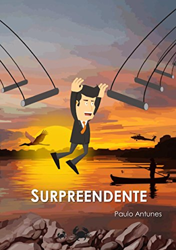 Surpreendente - Paulo Antunes