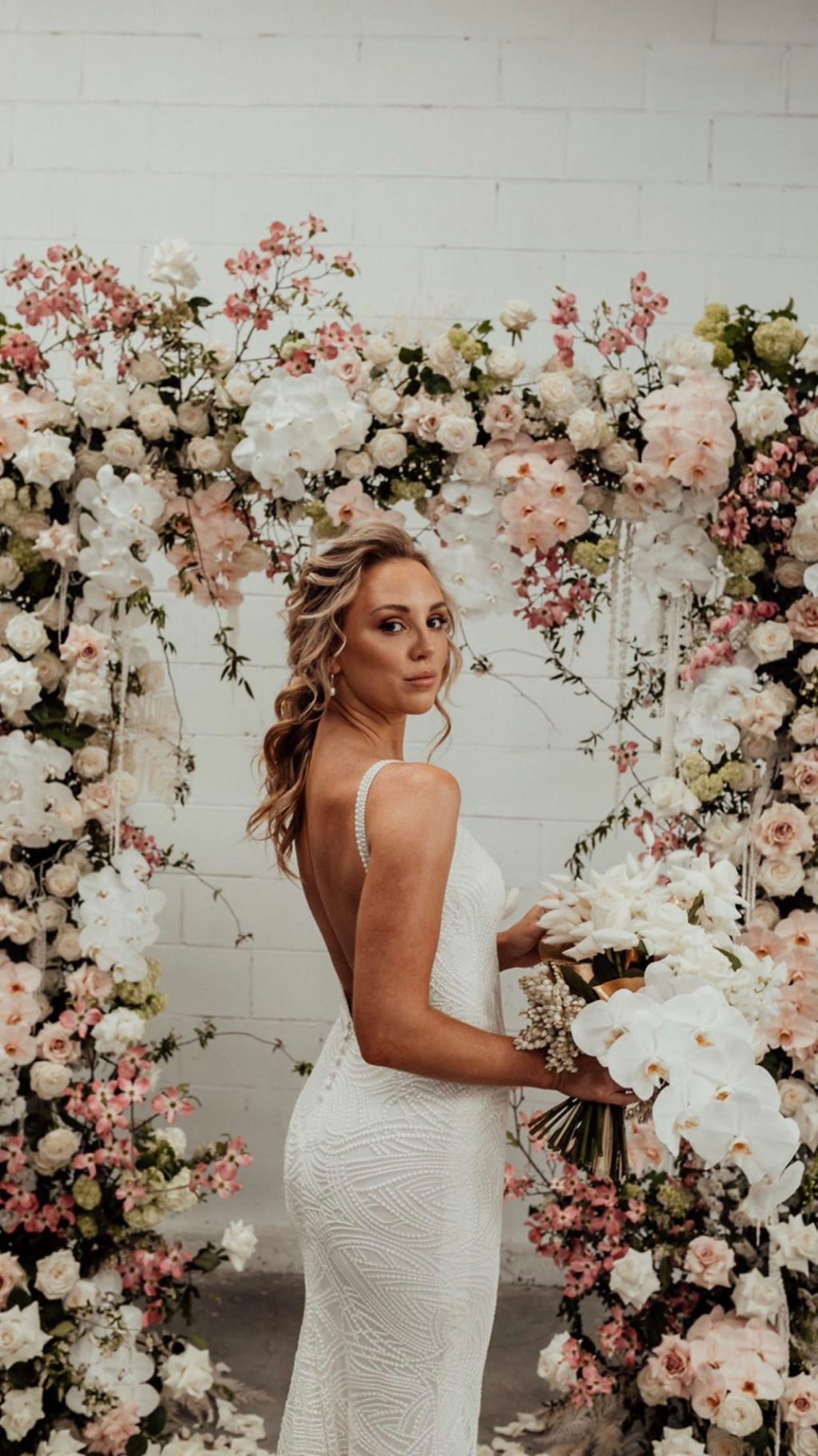 LILY GRACE BRIDAL | IN THE NAME OF LOVE EDITORIAL THE ENTRANCE NSW
