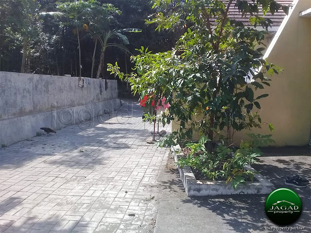 Rumah Minimalis Modern di Purwomartani