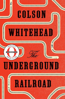 The Underground Railroad - Colson Whitehead [kindle] [mobi]