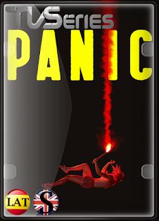 Panic (Temporada 1) WEB-DL 1080P LATINO/INGLES