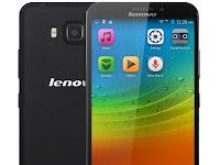 Firmware Lenovo A916