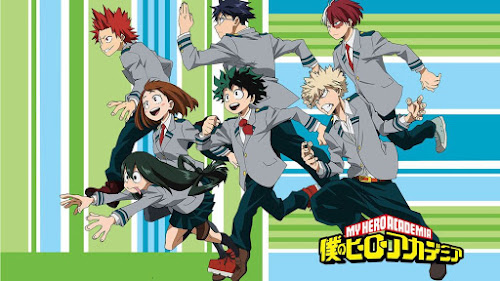 My Hero Academia Manga: Volume 28 - Story, Spoilers & Impressions