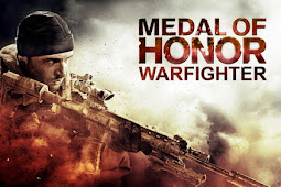 Medal of Honor Warfighter PS3 CFW2OFW