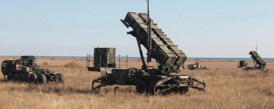 Якої військової допомоги потребує Україна