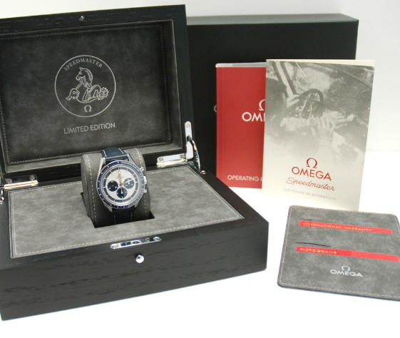 Omega CK2998