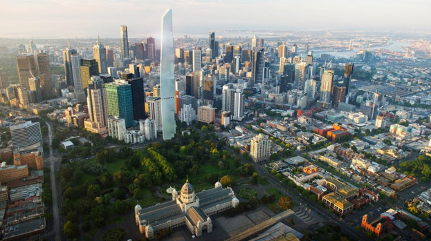 Tips Liburan Ke Melbourne