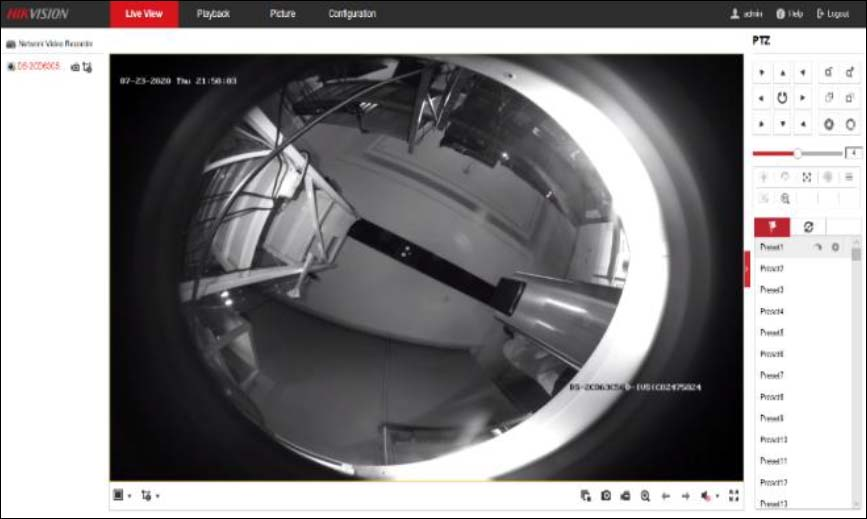 How to add a IP camera to DVR/NVR via Hik-Connect Domain
