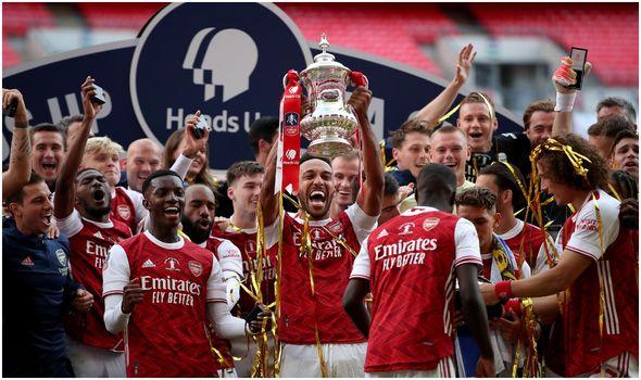 Arsenal Beat Chelsea 2 1 In Fa Cup Final Olomoinfo