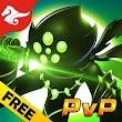 League of Stickman Free Shadow legends v5.8.9 Apk Mod [Compras Grátis]
