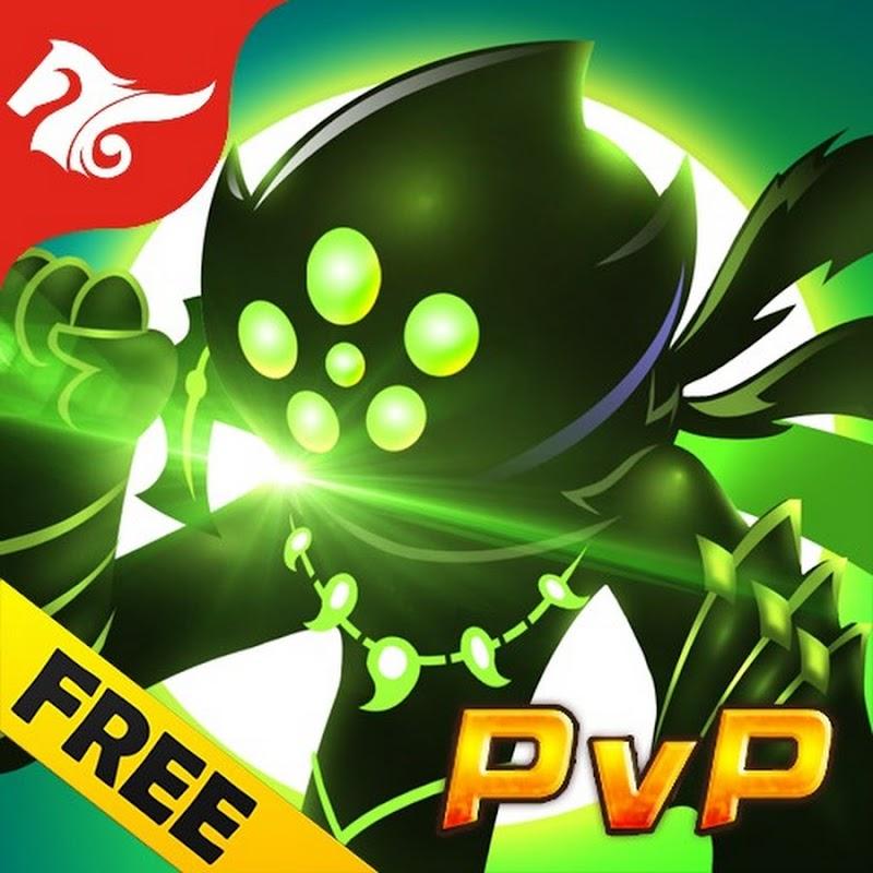 League of Stickman Free Shadow legends v5.9.2 Apk Mod [Compras Grátis]