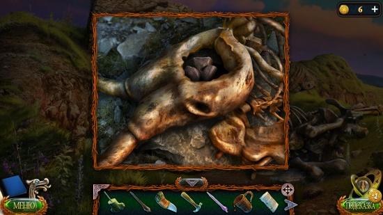символ воды с мозгами мамонта в игре затерянные земли 4 скиталец
