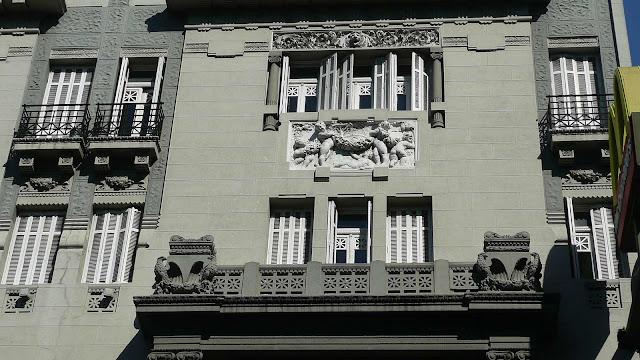 Frente Edificio