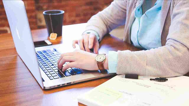 Tips agar bisa rutin menulis