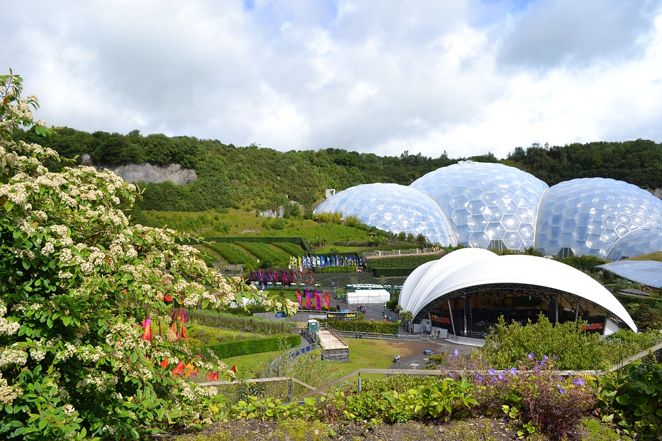 5 Family Friendly Attractions in Cornwall