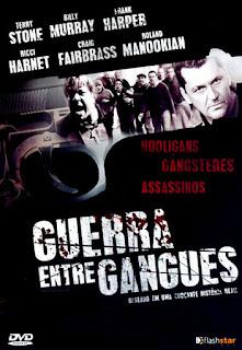 Guerra Entre Gangues - DVDRip Dual Áudio