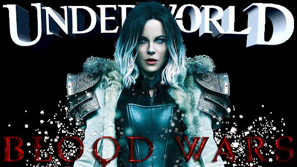 Underworld: Blood Wars 2016 Dual Audio Hindi 720p BluRay