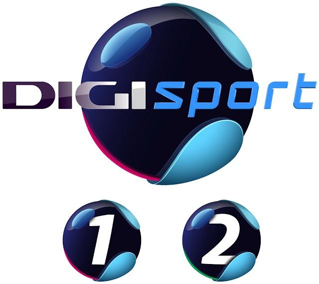 Digi Sport 2 - Intelsat Frequency