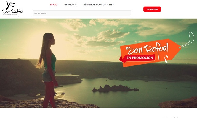 "San Rafael tendrá un ""Marketplace"" de ofertas turísticas"