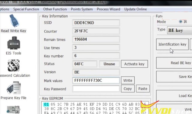 vvdi-mb-w216-all-keys-lost-25